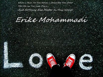 اریکه محمدی